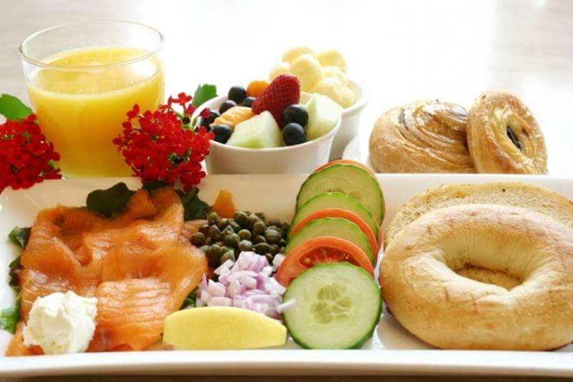 Принципы диеты при остром пиелонефрите