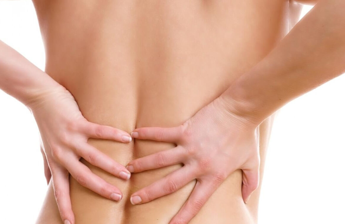 симптомы острого пиелонефрита
