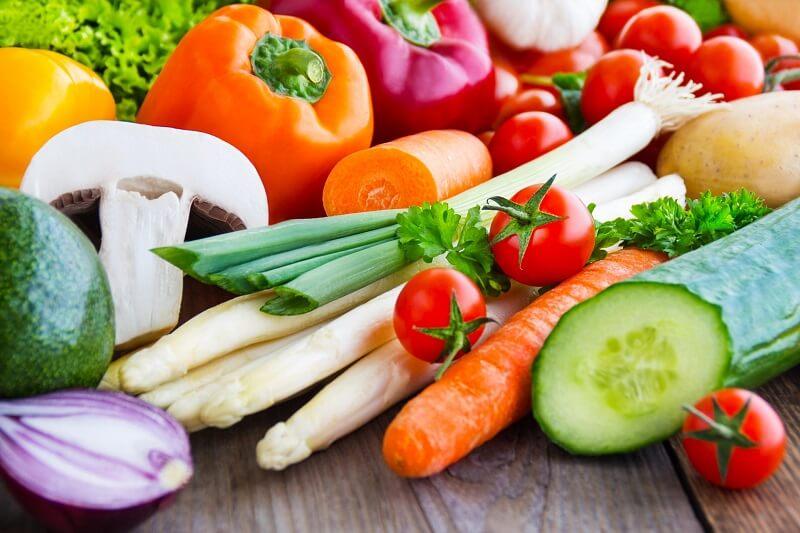 какие можно овощи и фрукты при гломерулонефрите