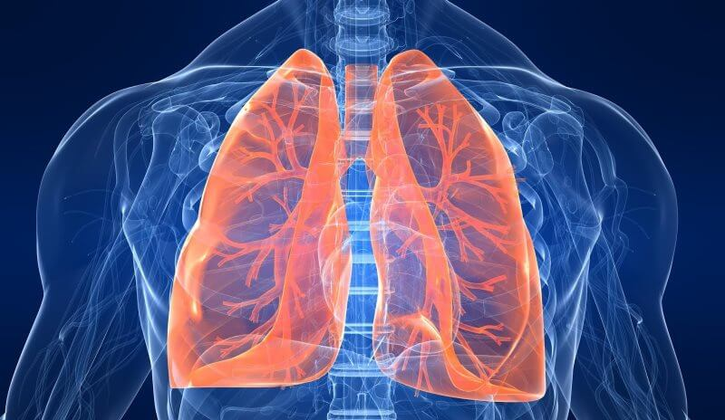 заболевания легких вызывают металлический привкус