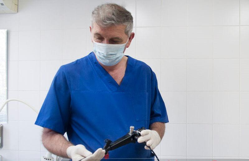 как проходит уретроскопия и больно ли это