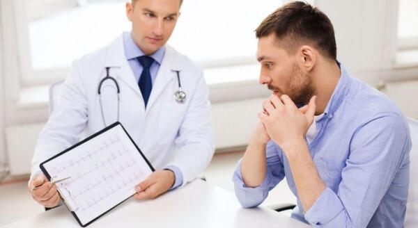 к какому врачу идти при частом мочеиспускании