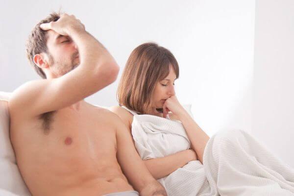 почему болит член при сексе